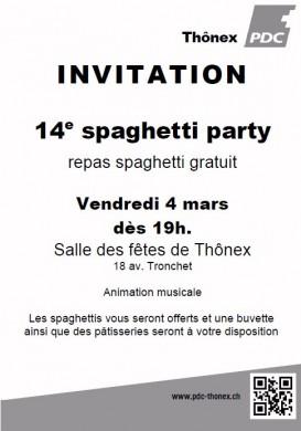 pdc_thonex_spaghetti party